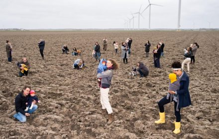 Duurzaam ondernemen - grond